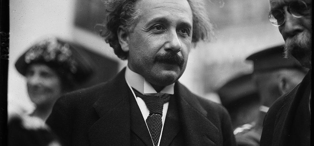 War Einsteins Gehirn größer als ein Durchschnittshirn?