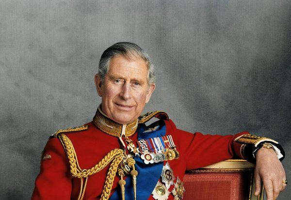King Charles?