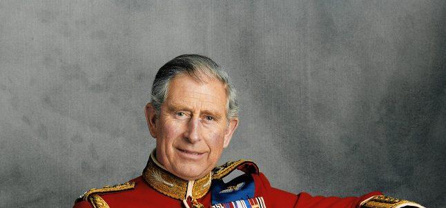 Wenn Charles König wird, heißt er dann King Charles?