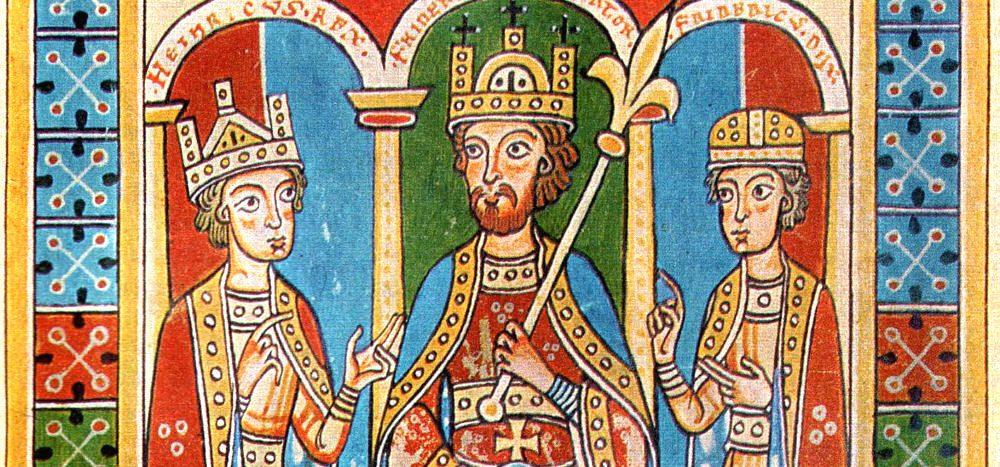 Podcast: Warum wurden Kaiser gekocht?