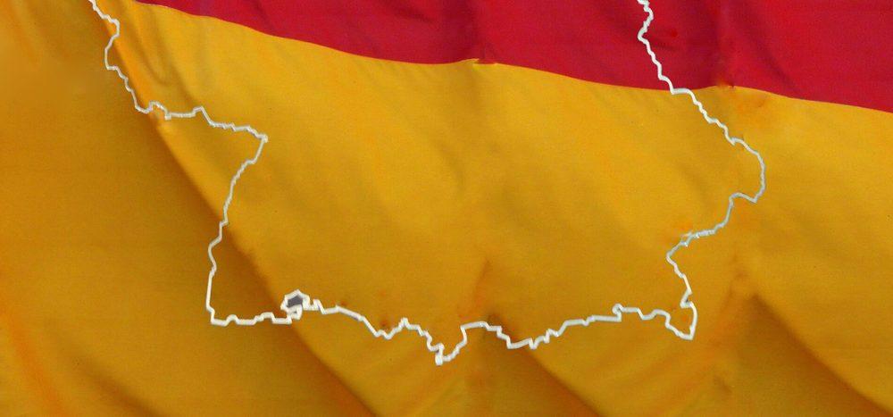 Kann sich ein Bundesland abspalten?