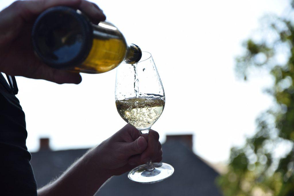 Alkohol - wie viel darf es täglich sein? - P.M. Wissen