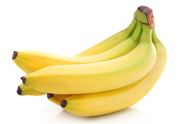 Sind Bananen Beeren?