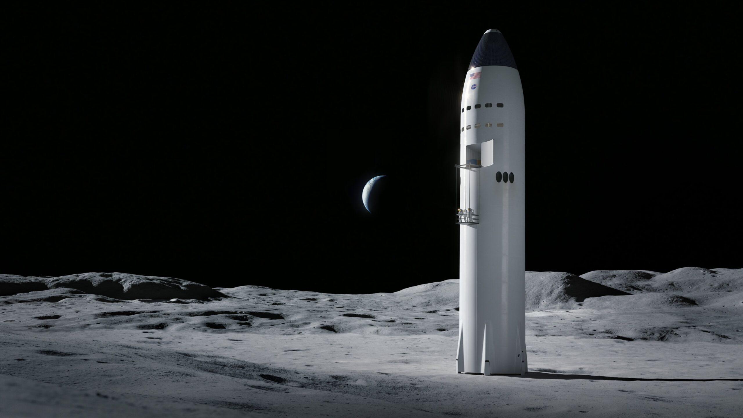 Foto (C): Space X