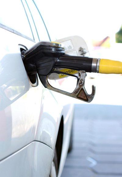 Alternativen für Benzin
