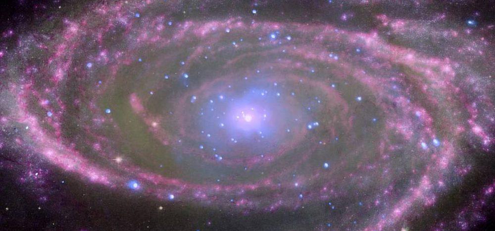 Was passiert, wenn man in ein Schwarzes Loch fällt?