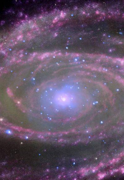 Mysterium Schwarzes Loch