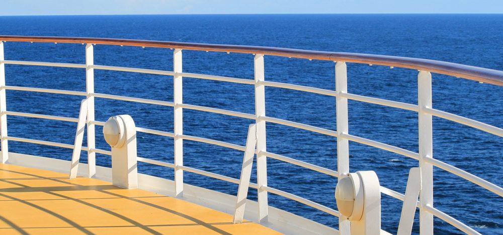 Wann kann eine über Bord gegangene Person für tot erklärt werden?