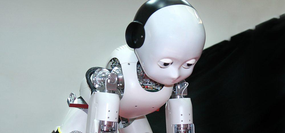 Kann eine Künstliche Intelligenz so sein wie wir?