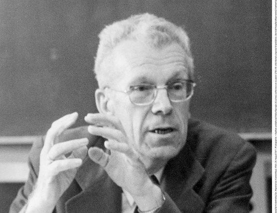 Wer war Hans Asperger?