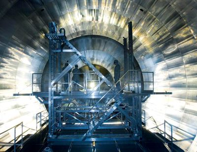 Wie wiegt man Neutrinos?