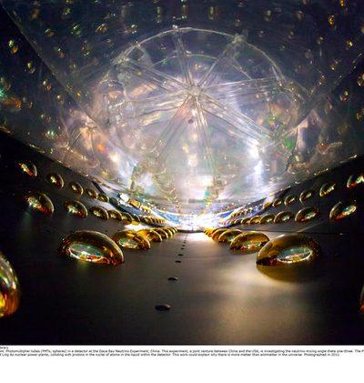 Das Neutrino-Experiment
