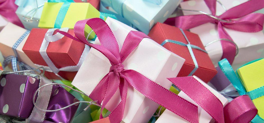 Experiment: Machen schön verpackte Geschenke mehr Freude?