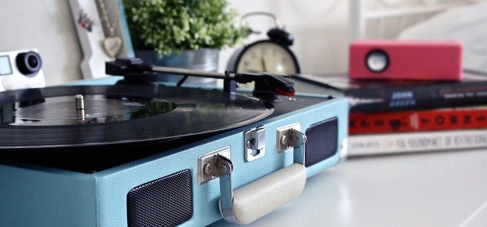 Experiment: Fördert Musik die Kreativität?