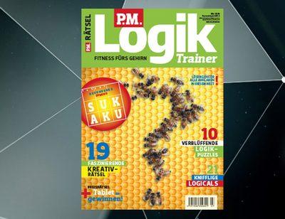 P.M. Logik Trainer