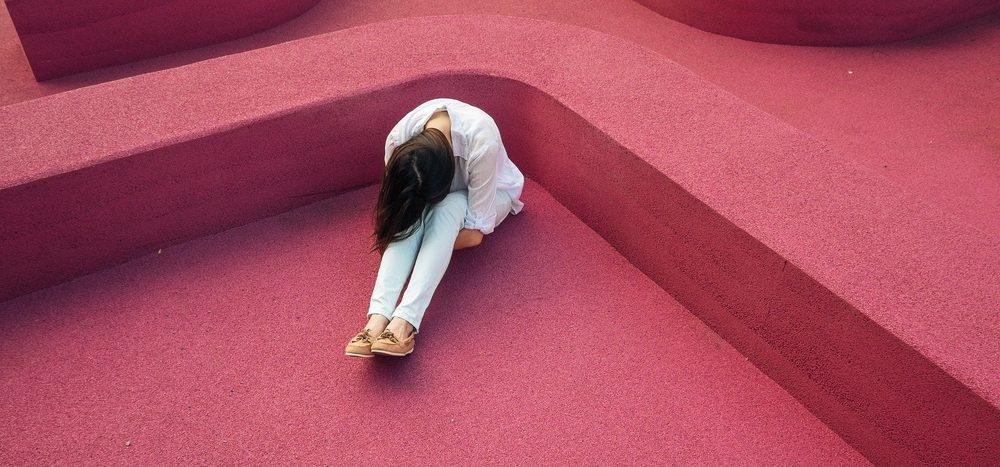 Steckt hinter einer Depression eigentlich eine Entzündung?