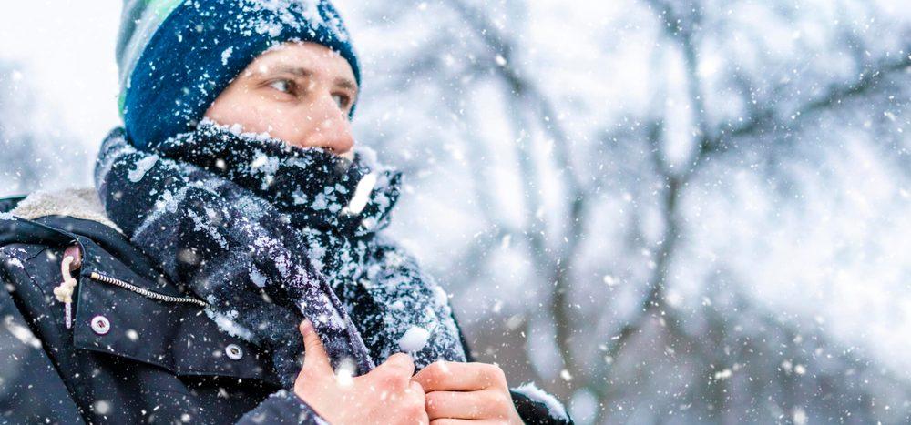 Wie wird die gefühlte Temperatur ermittelt?