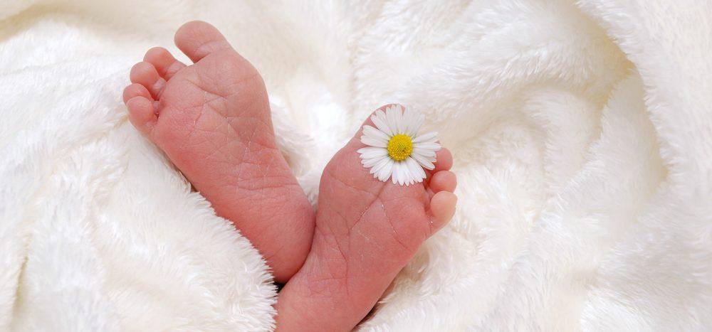 Bei Vollmond werden mehr Babys geboren