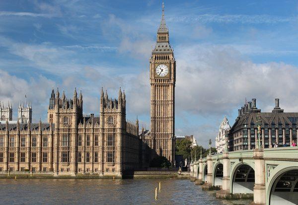 Londons Wahrzeichen