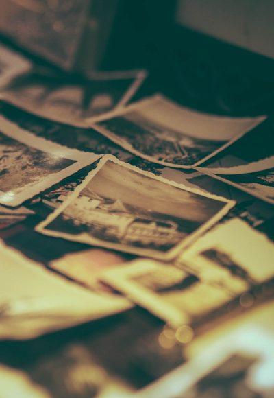 Was bestimmt Erinnerungen?