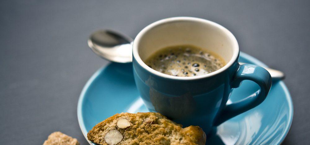 Espresso macht wacher als Filterkaffee