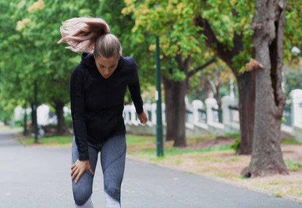 Wie entsteht Muskelkater?