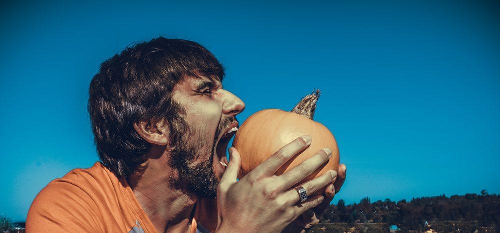 Hungrigen fällt es schwerer, ihre Emotionen zu kontrollieren