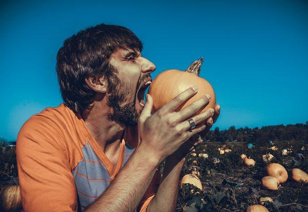 Schlechte Laune bei Hunger?