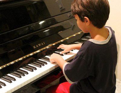 Macht Musizieren klug?