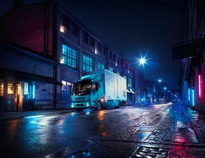 Was können E-Trucks?