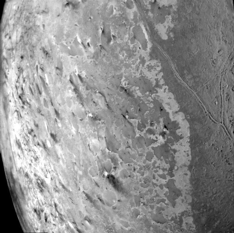 Foto (C): NASA/JPL