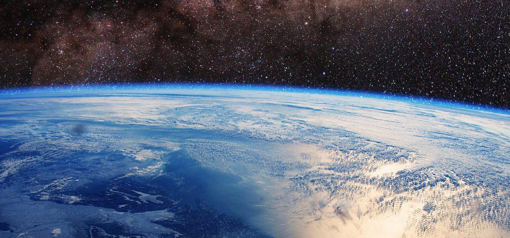 Gibt es eine Wettervorhersage für den Weltraum?