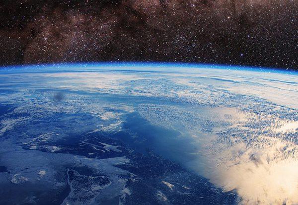 Weltraum-Wettervorhersage