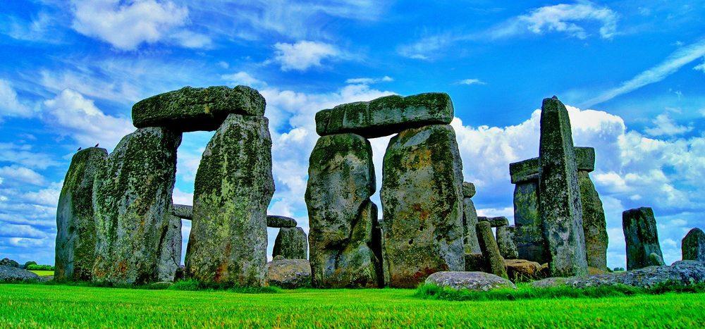 Wer waren die Erbauer von Stonehenge?