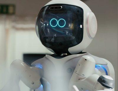 Roboter statt Pflegekraft?