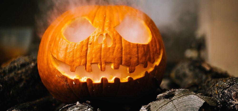 Seit wann gibt es Halloween?