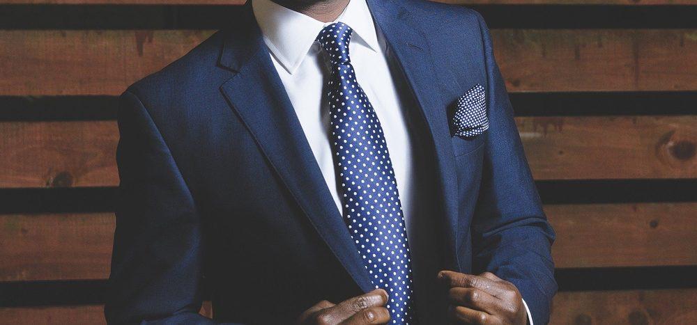 Seit wann tragen Männer Krawatten?