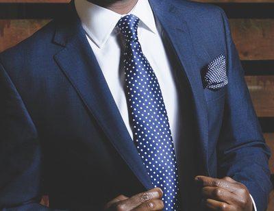 Seit wann gibt`s Krawatten?