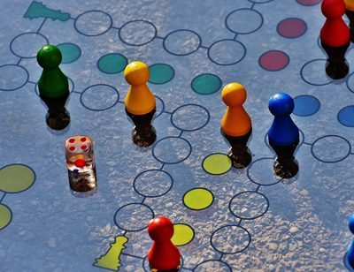 Beliebtestes Brettspiel?