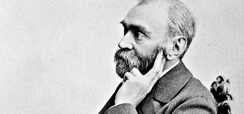 Wer gewann den Nobelpreis doppelt?