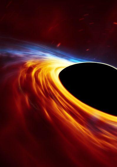 Nobelpreis: Schwarze Löcher