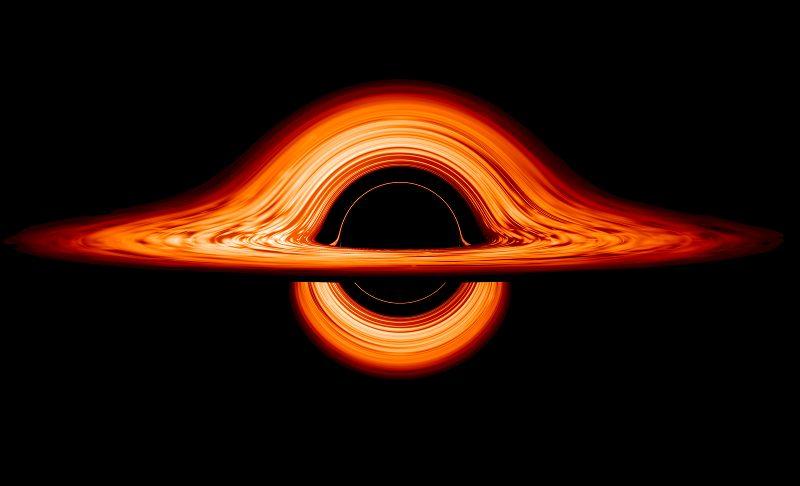 Foto (C): NASA