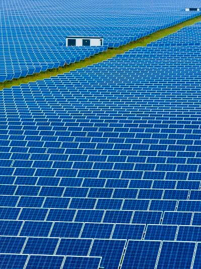 Wohin mit dem Solarschrott?
