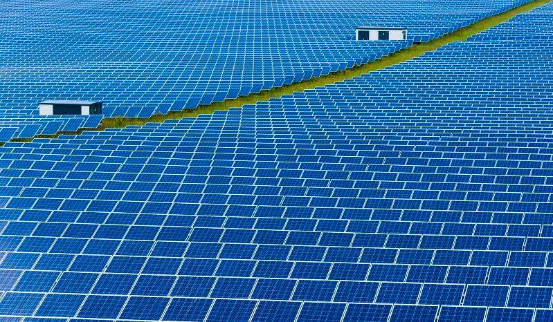 Lassen sich Solarzellen recyceln?