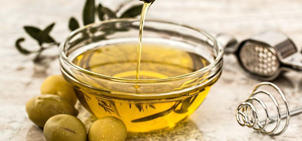 Darf Olivenöl in die Pfanne?