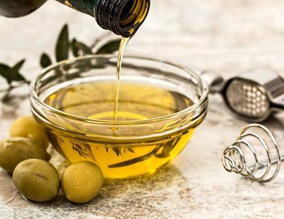 Braten mit Olivenöl?