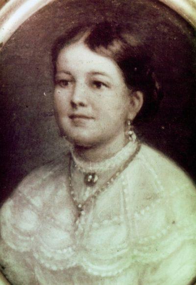 Friederike Krüger