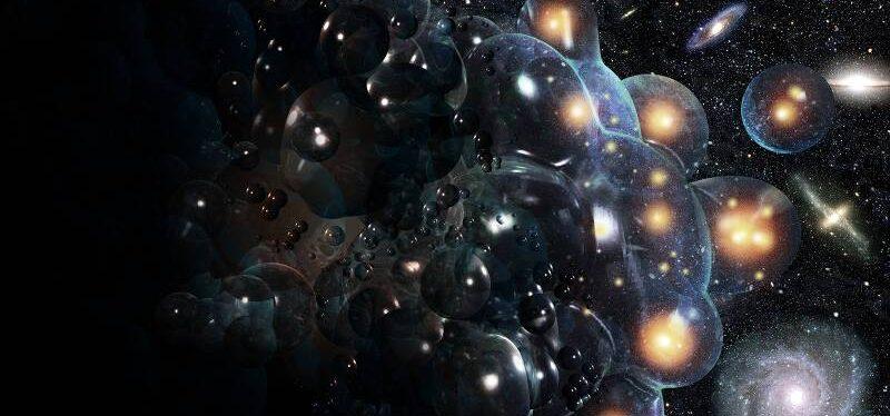 Leben wir im Multiversum?