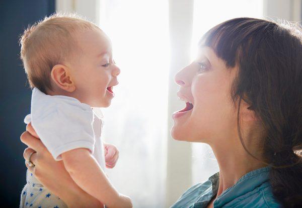 Ist Babysprache sinnvoll?