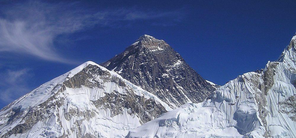 Berge können nicht höher als 10 Kilometer werden